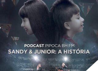 Sandy e Junior doc
