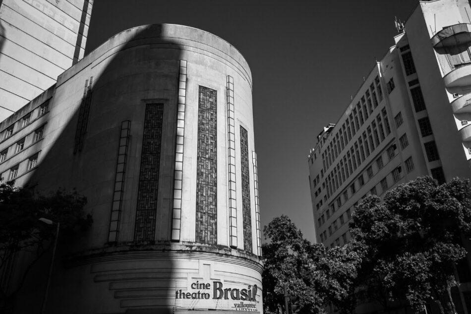 Foto google Cine Brasil