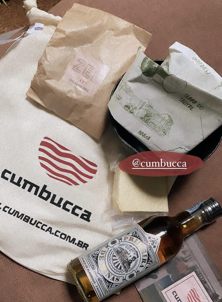 Plataforma Cumbucca