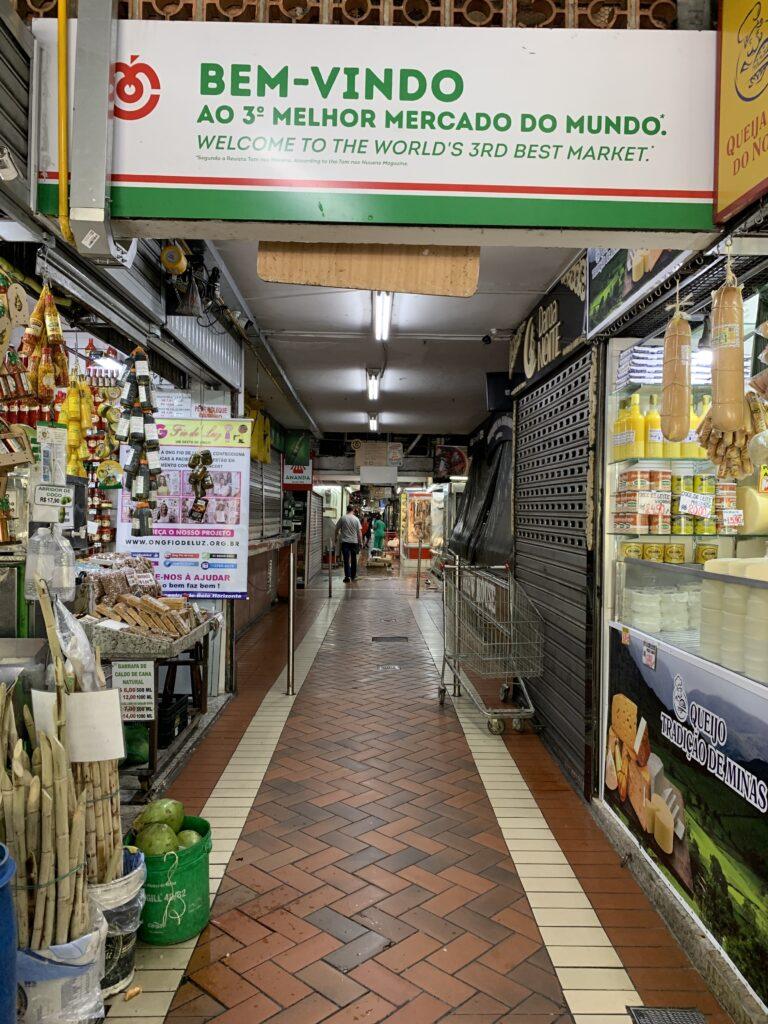 Mercado Central BH Dicas