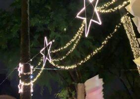 Natal Praça da Liberdade 2019