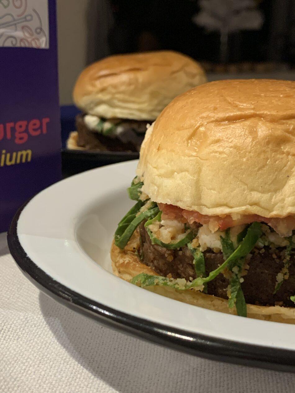 seu burger